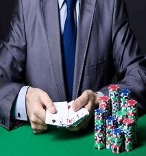 casino self control