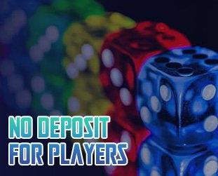 casinoonlinecanadian.net No Deposit for Players